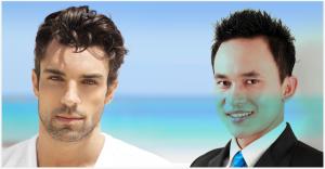 Mens Hair Loss Treatment